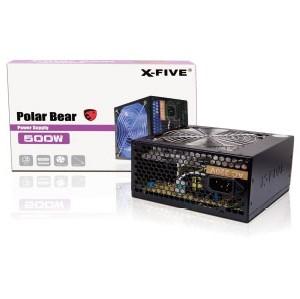 X Five Polar Bear X-Five Polar Bear 500WATT True